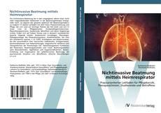 Copertina di Nichtinvasive Beatmung mittels Heimrespirator