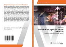 Обложка Empirical Analysis of Sector Rotation