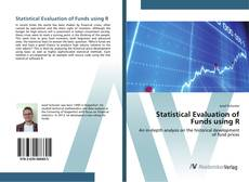 Buchcover von Statistical Evaluation of Funds using R