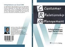 Copertina di Erfolgsfaktoren von Social CRM