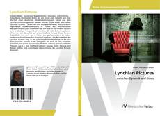 Couverture de Lynchian Pictures