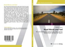 Bookcover of Road Movie und Tod