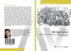 Buchcover von 240 Tage Sodom