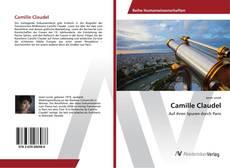 Обложка Camille Claudel