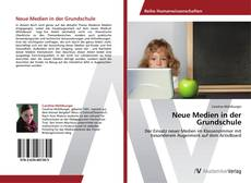Buchcover von Neue Medien in der Grundschule