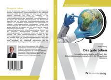 Portada del libro de Das gute Leben
