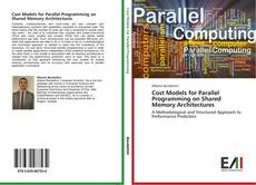 Couverture de Cost Models for Parallel Programming on Shared Memory Architectures