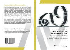 Buchcover von Spiritualität im Dokumentarfilm
