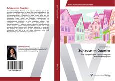 Bookcover of Zuhause im Quartier