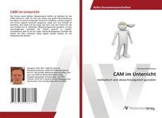 Обложка CAM im Unterricht