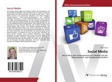 Bookcover of Social Media