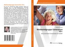 Bookcover of Werbezielgruppe Generation 50+