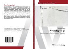 Buchcover von Psychotopologie