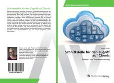 Couverture de Schnittstelle für den Zugriff auf Clouds