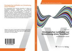 """Buchcover von Strategischer Leitfaden zur Umsetzung eines """"IronMan"""""""