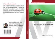 Capa do livro de Glück und Soziale Arbeit