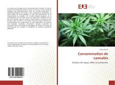 Borítókép a  Consommation de cannabis - hoz