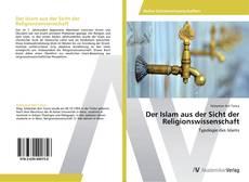 Capa do livro de Der Islam aus der Sicht der Religionswissenschaft
