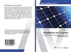 Capa do livro de MapReduce auf Graphen