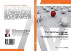 Buchcover von Von der Integration zur Inklusion