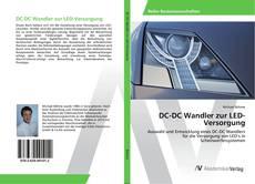 Couverture de DC-DC Wandler zur LED-Versorgung