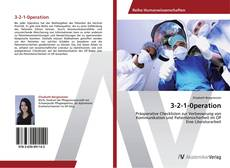 Bookcover of 3-2-1-0peration