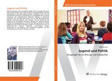 Jugend und Politik kitap kapağı