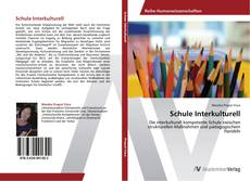 Bookcover of Schule Interkulturell