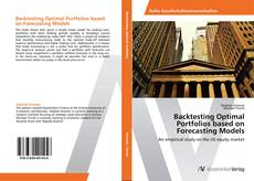 Backtesting Optimal Portfolios based on Forecasting Models的封面