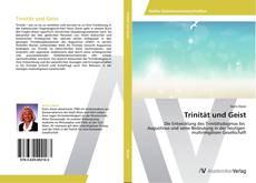 Buchcover von Trinität und Geist