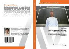 Bookcover of Die Jugendstiftung