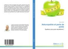 Naturopathie et perte de poids的封面