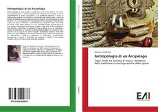 Bookcover of Antropologia di un Arcipelago