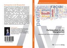 Portada del libro de Partizipation in der Marginalität