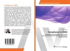 Portada del libro de Compliance in KMU