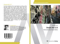 Bookcover of Street Art 2.0