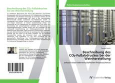 Borítókép a  Beschreibung des CO₂-Fußabdruckes bei der Weinherstellung - hoz