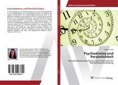 Portada del libro de Psychodrama und Persönlichkeit