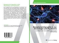 Portada del libro de Rezeptorszintigraphie in der Neurologie und Psychiatrie