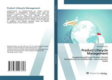 Product Lifecycle Management kitap kapağı
