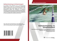 Couverture de Aufwärmtraining im Schwimmsport