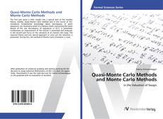 Capa do livro de Quasi-Monte Carlo Methods and Monte Carlo Methods