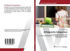Couverture de Erfolgreiche Integration