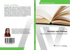 Bookcover of Knicken von Pfählen