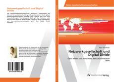 Copertina di Netzwerkgesellschaft und Digital Divide