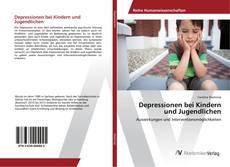 Обложка Depressionen bei Kindern und Jugendlichen