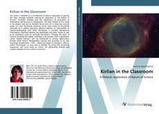 Обложка Kirlian in the Classroom
