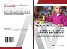 Buchcover von Bildnerisches Denken und Gestalten in der Grundschule