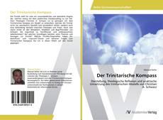 Bookcover of Der Trinitarische Kompass