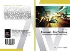 Couverture de Paparazzi – Eine Typologie